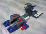 戦艦モード